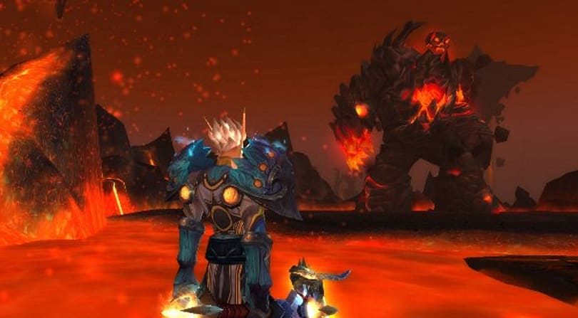 The Light and How to Swing It: Retribution in the Firelands, part 1