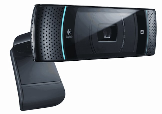 Logitech's 720p TV Cam lets you get your Skype on your 2011 Viera Connect HDTV