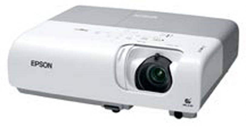 Epson's 3LCD PowerLite S5 projector lands for $649
