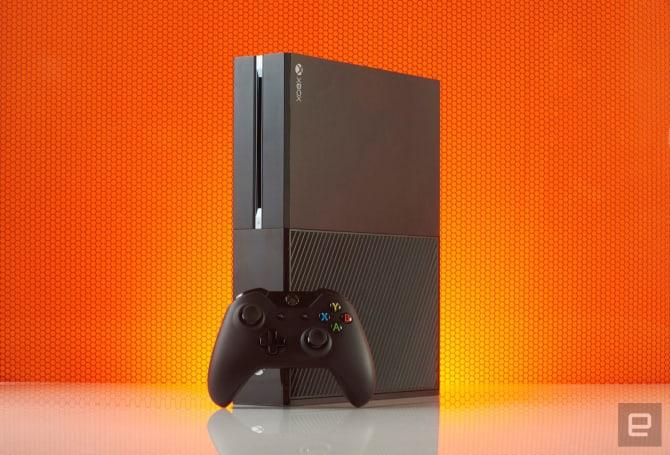 Original Xbox One drops to $249