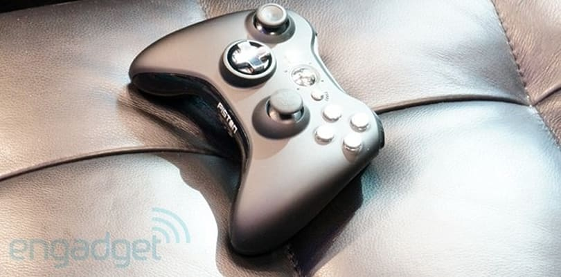 Xi3's Piston controller being made by Scuf Gaming, looks awfully familiar