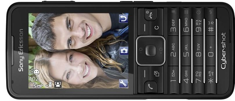 """Sony Ericsson's """"Filippa"""" outed as C901 for emerging markets"""