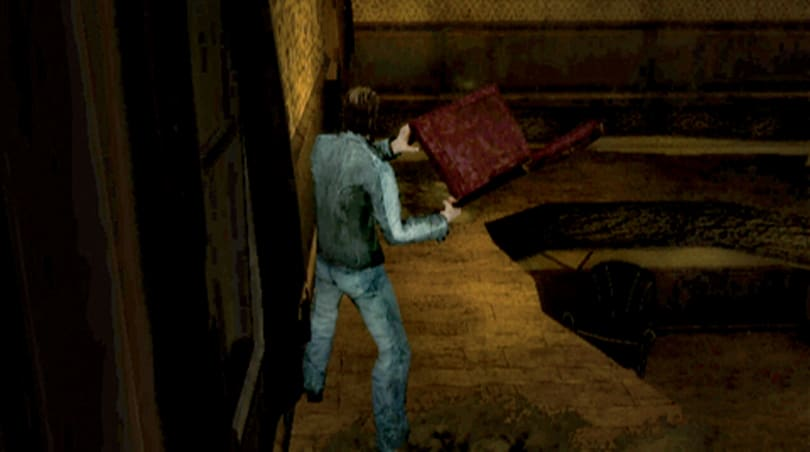 Alone in the Dark confirmed for Wii, PS2