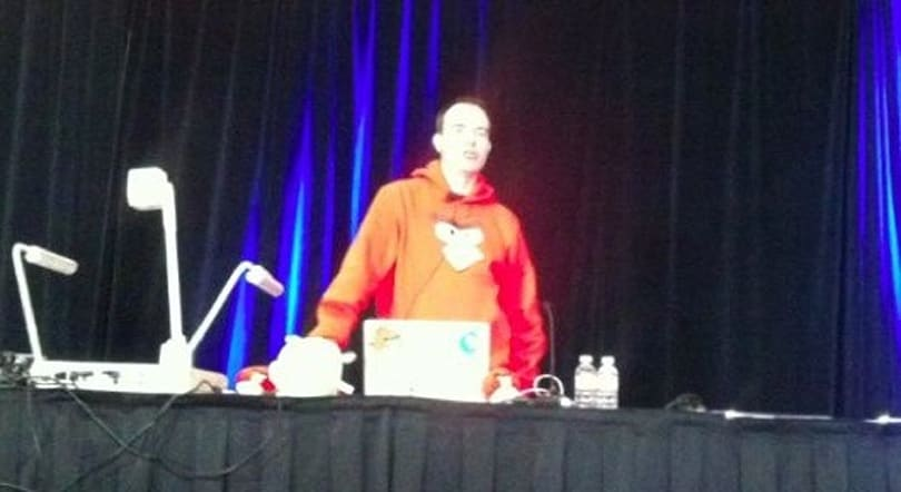 GDC 2011: Building the Angry Birds franchise