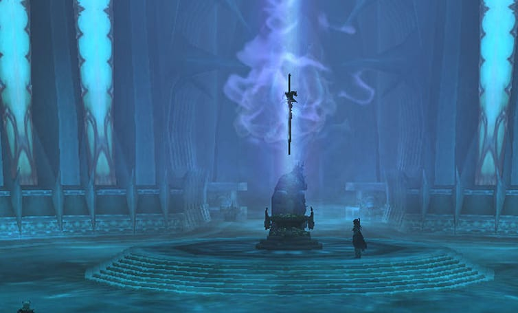 Ready Check: Icecrown Citadel introduction quests