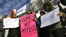 New York beschließt Geldstrafen für Airbnb-Inserate