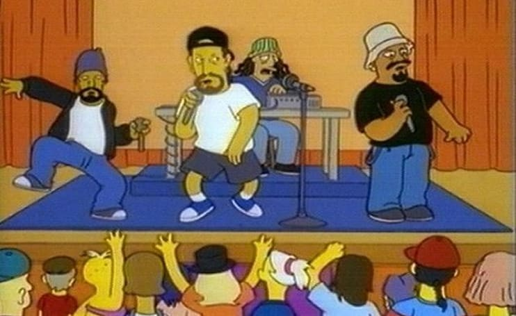 Cypress Hill backup singer suing Rockstar and Take-Two over GTA: San Andreas (seriously)