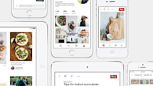 Pinterest rebuilt its app to speed up your board browsing