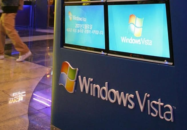 South Korea warns against willy nilly Vista upgrades
