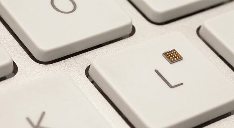 Freescale fashions world's smallest ARM-powered microcontroller