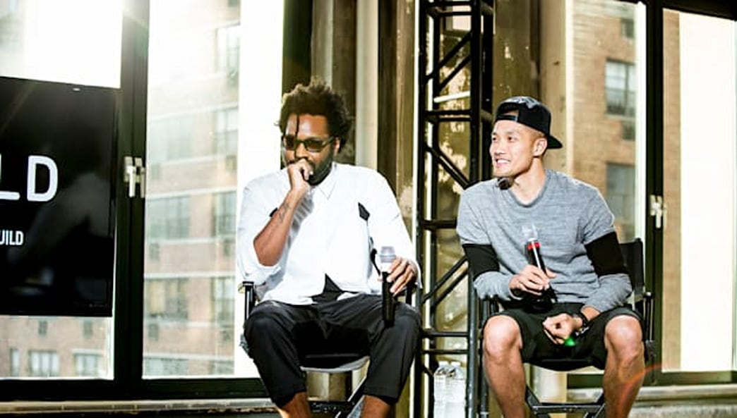 Watch NOW: Public School debuts their S/S 2015 collection LIVE