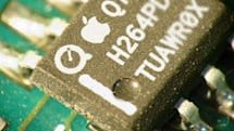 AlleyInsider: QuickTime on a chip?