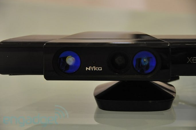 Hands-on with Nyko's Zoom Kinect and extended battery packs for the 3DS