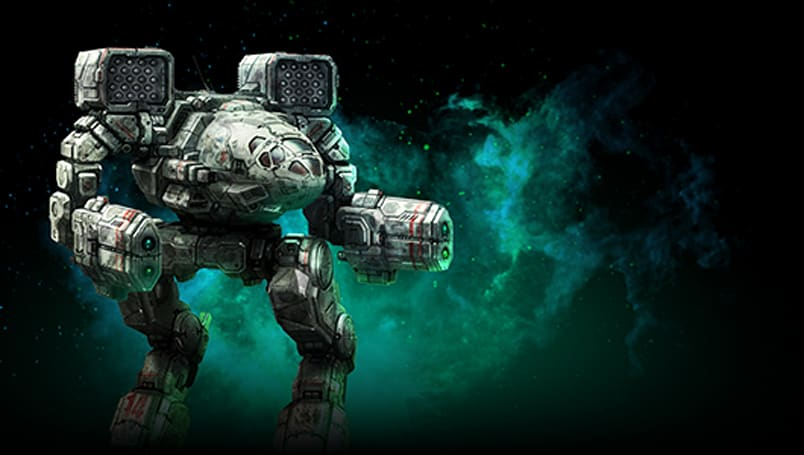 MechWarrior Online's clan warfare bundles now available for pre-order