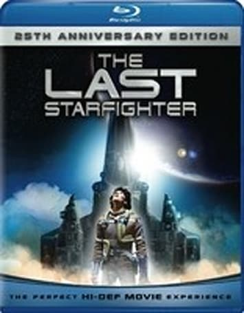 Blu-ray releases on August 18th 2009