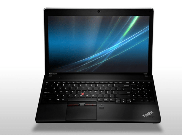 Lenovo ThinkPad Edge E430 and E530 go on sale, starting at $459