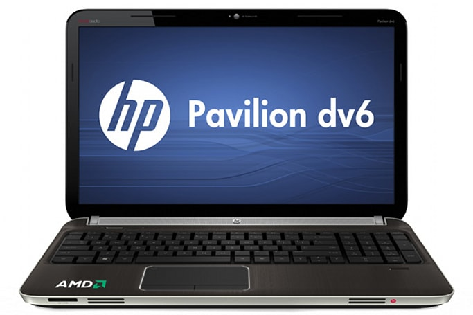 HP upgrades 11 Pavilion and ProBook laptops to AMD Llano APUs