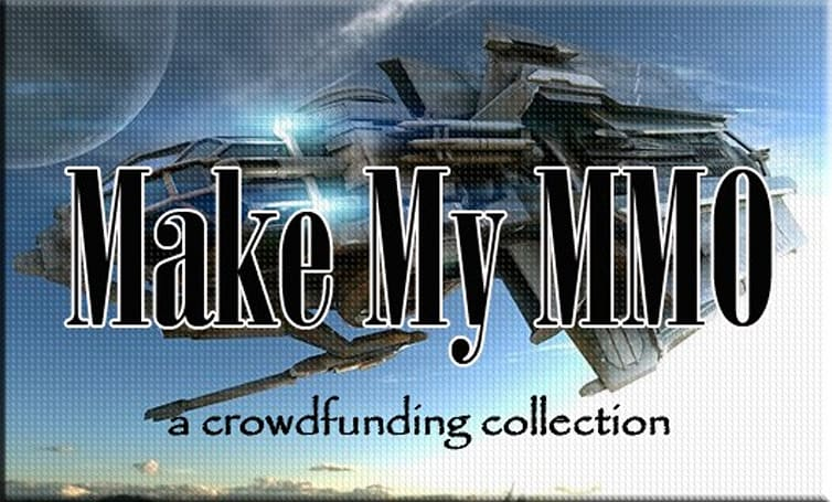 Make My MMO: June 29 - July 5, 2014