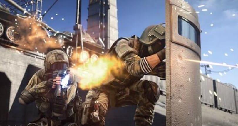 September's Battlefield 4 update strengthens its core