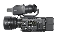 Sony to release XAVC 4K video spec, licensees include Apple, Adobe