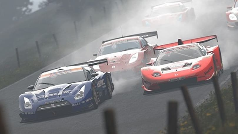 Gran Turismo 5 moves 560,500 units in December, 1.14 million sold between Nov. and Dec.