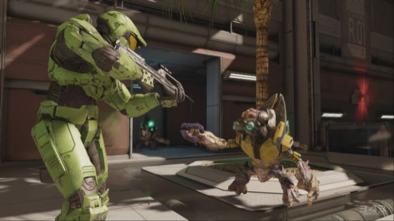 Everything in Halo: The Master Chief Collection