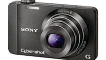 Sony reveals 3D capturing Cyber-shot cameras, includes world's first compact capable of 1080/60p video