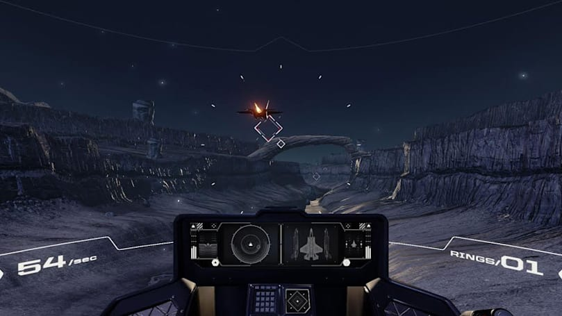 The US Air Force hopes to recruit you with a virtual reality game