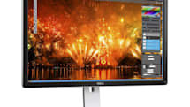 Dell's latest 27-inch, 4K monitor has a tempting $700 price tag