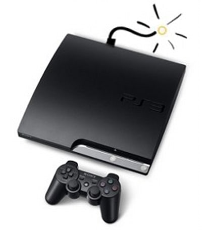 PS3 finally properly hacked?