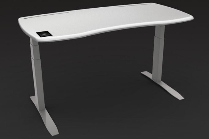 Stir's new smart desk is a relative bargain at $2,990