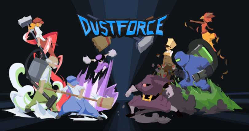 Dustforce now clearing cobwebs from your Xbox 360