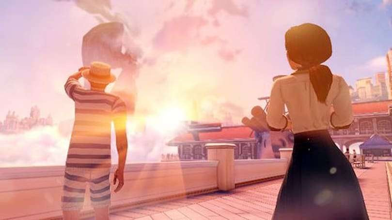 Irrational Games Career Day attended by 57 studios
