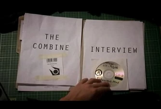 The Combine Interview puts Tom Cruise in new light