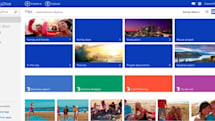 Microsoft debuts revised SkyDrive website and desktop apps, Android app coming soon