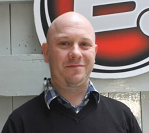 CCP's Craig Scott switches to lead designer at Bigpoint