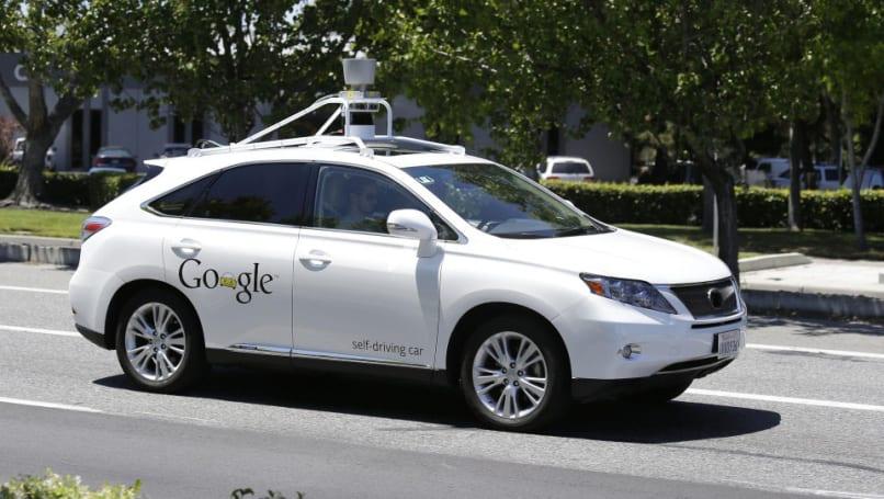 Google reveals Alphabet, but BMW already owns that trademark