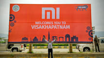 Xiaomi thinks its next big opportunity lies in India