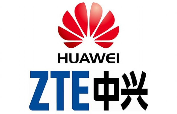 Huawei and ZTE 'cannot be trusted' in the US, says Congress report