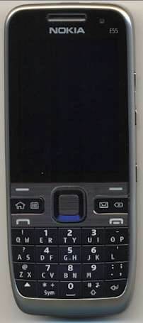 Nokia E55 hits the FCC if the E52 isn't your style