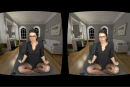 AliceX is a VR service offering the 'girlfriend experience'