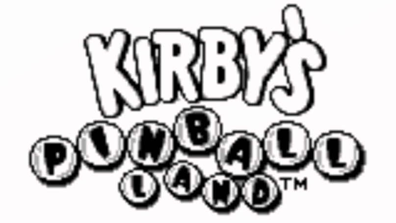 Kirby's Pinball Land rated in Australia