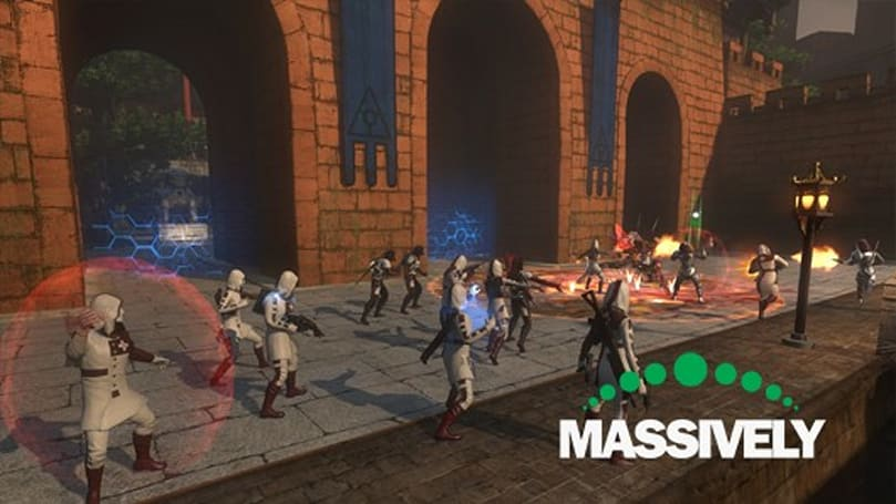 The Daily Grind: How do you like your MMO PvP?