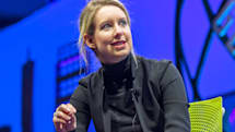 Theranos CEO Elizabeth Holmes banned from owning a lab