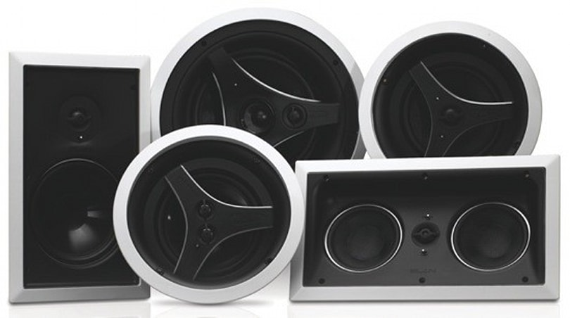 ELAN kicks off its Elios architectural speaker line with 19 models