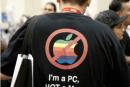 The anti-Apple fanboy