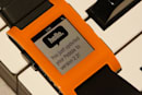 Pebble update lets you pump up the jam from your wrist