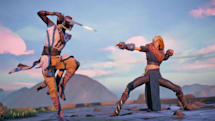Gunless MMO game 'Absolver' slated for 2017 release