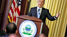 Emails show new EPA chief is cozy with the fossil fuel industry