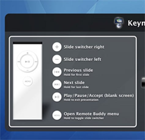 Remote Buddy releases version 1.7.1
